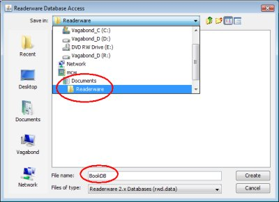 Windows Vista file selection dialog
