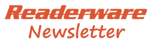 Readerware Newsletter